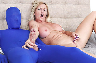 INSANE Orgasm! at ClubTug.com