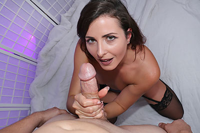 Helena Price: Massive Facial at ClubTug.com