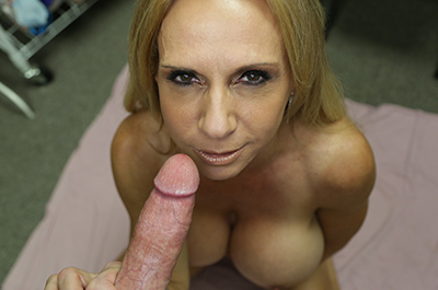 Jerk me off, Mrs Tyler at ClubTug.com