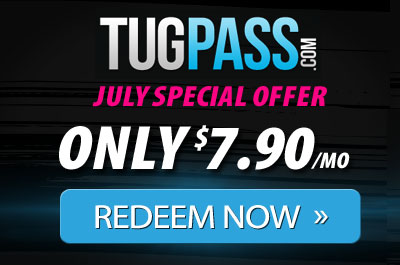 TugPass Special Offer!  at CumBlastCity.com