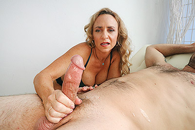 Kenzi Foxx Porn Debut at FinishHim.com