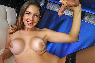 Valentinca Bellucci: You got milked at MYLKED.com
