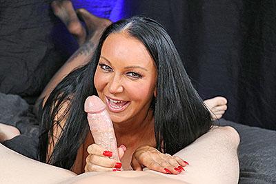 super hot nud monster