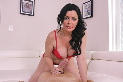 Best Natalie Lorenz MILF Porn at Over40HandJobs.com