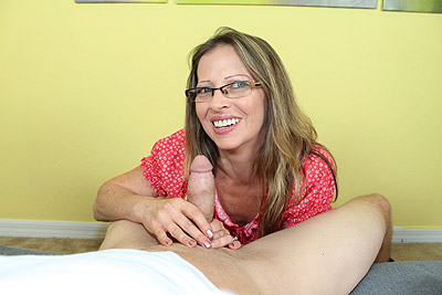 Not pleasant See mom suck hot above told