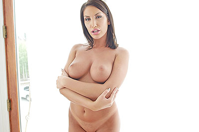 August Ames Porn - TugPass