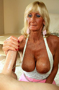 Day, granny sugar handjob are mistaken